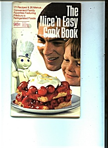 The Nice 'n Easy cook book by Pillsbury (Image1)