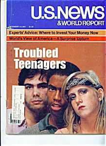 U. S.News & World report   December 14, 1981 (Image1)