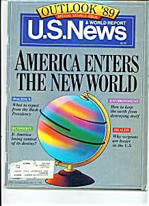 U. S. News & world report - Jan. 2, 1989 (Image1)