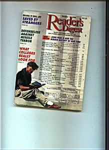 Reader's Digest - October 1996 (Image1)