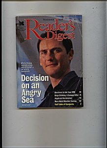 Reader's Digest - November 1998 (Image1)