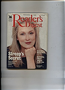 Reader's Digest - November 1999 (Image1)