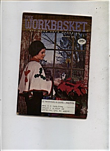 The Workbasket - December 1972