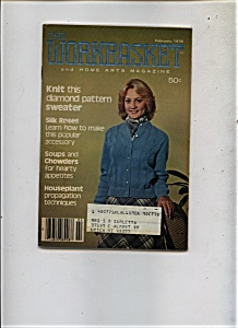 The Workbasket - February 1978 (Image1)