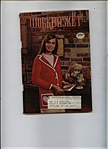 The Workbasket - February 1972
