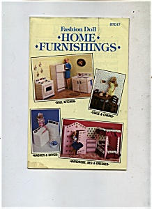 Fashion doll Home furnishings -  1985 (Image1)
