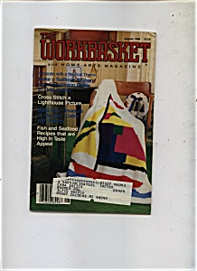 The Workbasket - August 1988