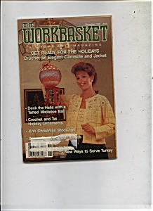 The Workbasket - December 1987 (Image1)