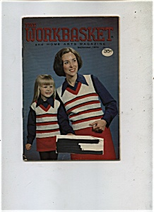The Workbasket - September 1974 (Image1)