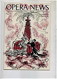 Opera News - December 8, 1958 (Image1)