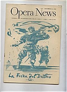 Opera News - November 24, 1952 (Image1)