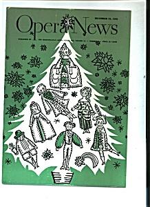 Opera News - december  21, 1953 (Image1)