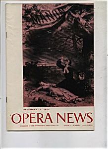 Opera News - December 13, 1954 (Image1)