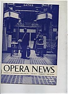 Opera News - April 29, 1957 (Image1)