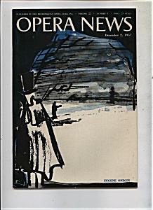 Opera News - December 2, 1957 (Image1)