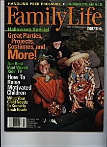 Family Life - October 1999