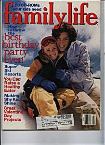 Family Life - February 1999 (Image1)
