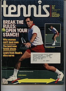 Tennis - May 1987 (Image1)