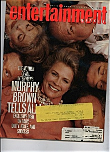Entertainment - May 15, 1992 (Image1)