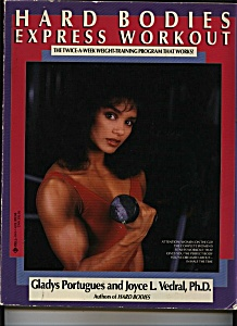 Hard Bodies Express Workout - copyright 1988 (Image1)