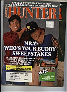 American Hunter - September 1990 (Image1)