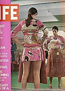 Life Magazine-  August 21,  1970 (Image1)