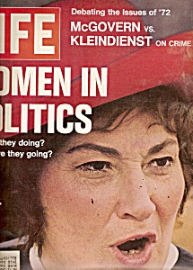 Life Magazine -  June 9, 1972 (Image1)