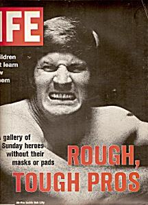 Life Magazine-  October 6, 1972 (Image1)