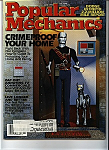Popular Mechanics - June 1994 (Image1)