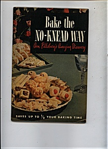 Bake the No-Knead Way - More Than a Cake (Image1)