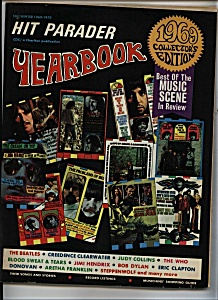 Hit Parader Yearbook - Winter 1969-1970 (Image1)
