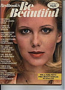 Redbook's Be Beautiful - Fall/Winter 1975 (Image1)