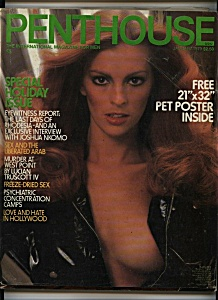 Penthouse  - January 1979 (Image1)