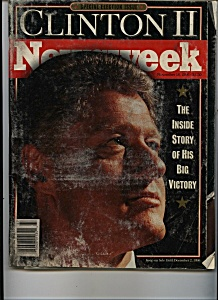 Newsweek - November 18, 1996 (Image1)