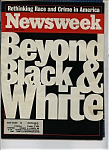 Newsweek - May 18, 1992 (Image1)