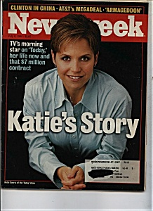 Newsweek - July 6, 1998 (Image1)