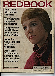 Redbook - January 1965 (Image1)
