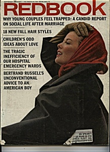 Redbook - September 1964 (Image1)