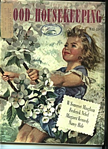 Good Housekeeping - May 1946 (Image1)