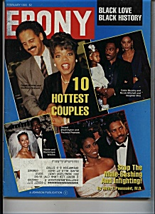 Ebony - February 1993 (Image1)