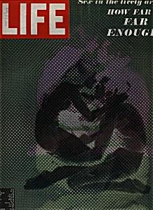 Life Magazine - April 14, 1969 (Image1)