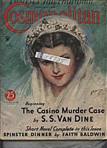 Cosmopolitan - July 1934 (Image1)