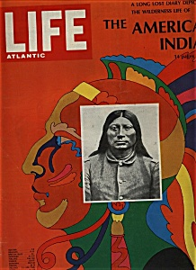 Life Magazine - December 1, 1967 (Image1)