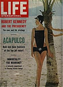 Life Magazine - February 20, 1967 (Image1)