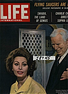 Life Magazine - April 18, 1966 (Image1)