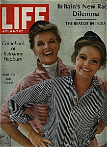 Life Atlantic Magazine - March 18, 1968 (Image1)
