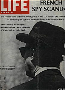 Life Atlantic Magazine - April 29, 1968 (Image1)