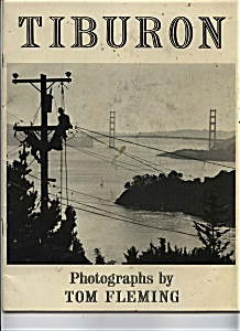 Tiburon - Photographs by Tom Fleming (Image1)