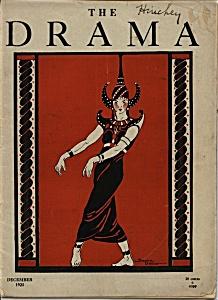 The Drama - December 1923 (Image1)