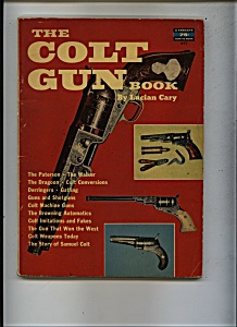 The Colt GunBook - Copyright 1961 (Image1)